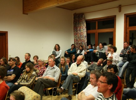 Oostenrijk 3 2008